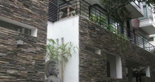 سرامیک نما خانه
